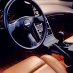 Nissan AD-1, MID4 et MID4-II... Central arrière ! 28