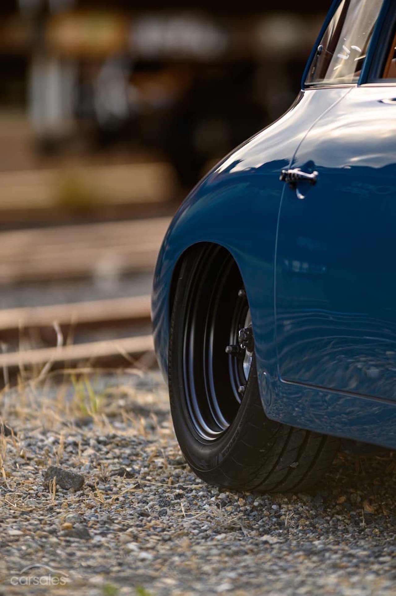 Porsche 356B Notchback '62 - Outlaw Thérapie... 6