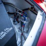 Porsche 911 RSR - 50% restomod, 50% course, 100% MCG Propulsion 9