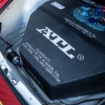 Porsche 911 RSR - 50% restomod, 50% course, 100% MCG Propulsion 8