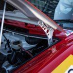 Porsche 911 RSR - 50% restomod, 50% course, 100% MCG Propulsion 7