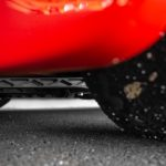 Porsche 911 RSR - 50% restomod, 50% course, 100% MCG Propulsion 5
