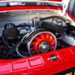 Porsche 911 RSR - 50% restomod, 50% course, 100% MCG Propulsion 35