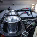 Porsche 911 RSR - 50% restomod, 50% course, 100% MCG Propulsion 33