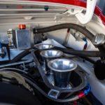 Porsche 911 RSR - 50% restomod, 50% course, 100% MCG Propulsion 25