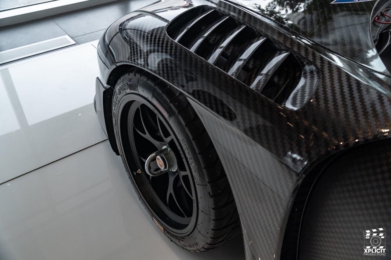 Porsche 935... Full carbone ! 4