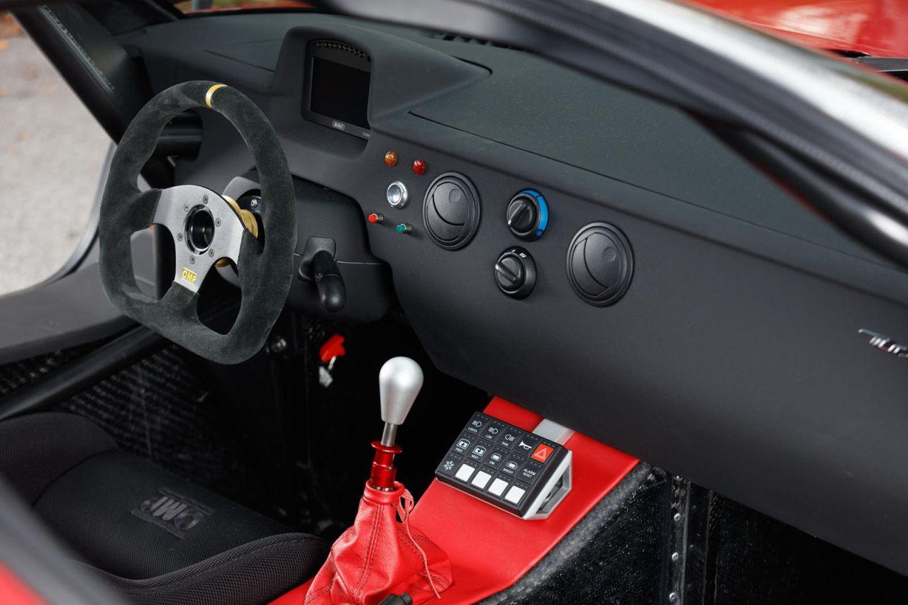 Zagato Mostro by Maserati – Le Néo-Rétro Level 600 ! 8