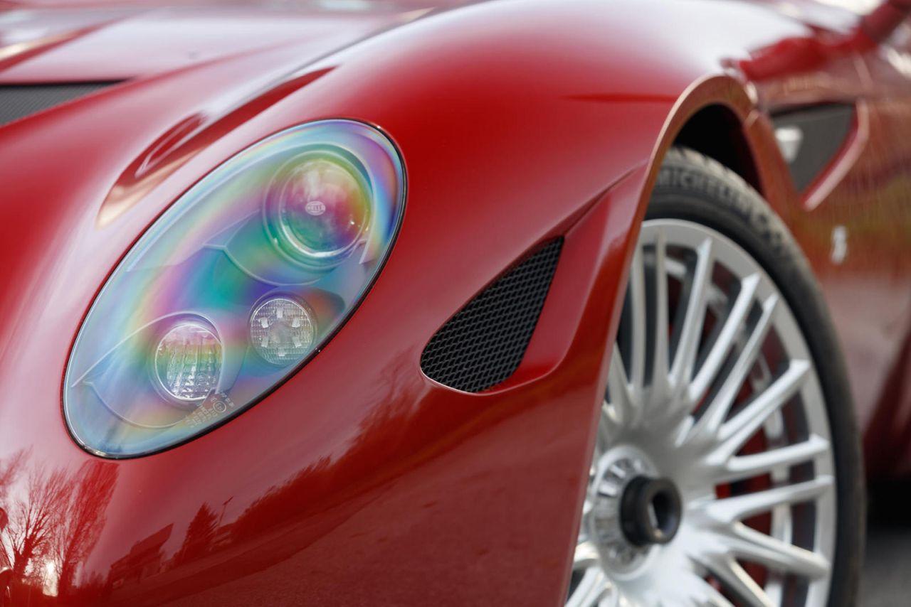 Zagato Mostro by Maserati – Le Néo-Rétro Level 600 ! 9
