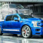Ford F150 Shelby Super Snake - Inutile ? Donc indispensable !