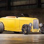 Ford 32 Hiboy... Oh ! Nom de Deuce !