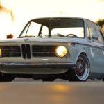 '72 BMW 2002 : M20 + Turbo = 400 ch !