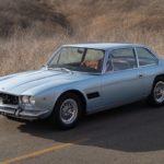'66 Maserati Mexico - Un pu**** de destin !