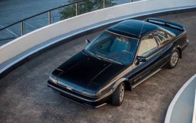'88 Toyota Corolla GT-S… Quessecé ?!