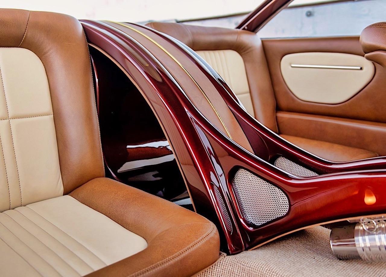 '59 Buick Lesabre - Custom affuté ! 10