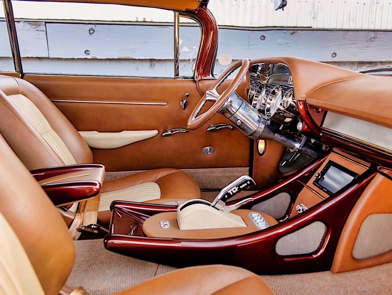 '59 Buick Lesabre - Custom affuté ! 4