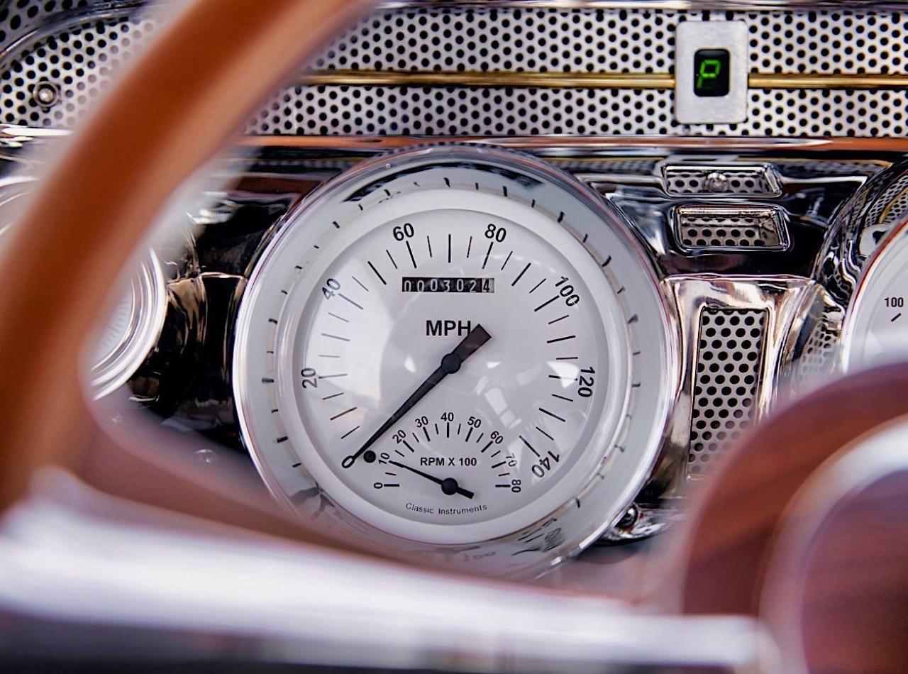 '59 Buick Lesabre - Custom affuté ! 7