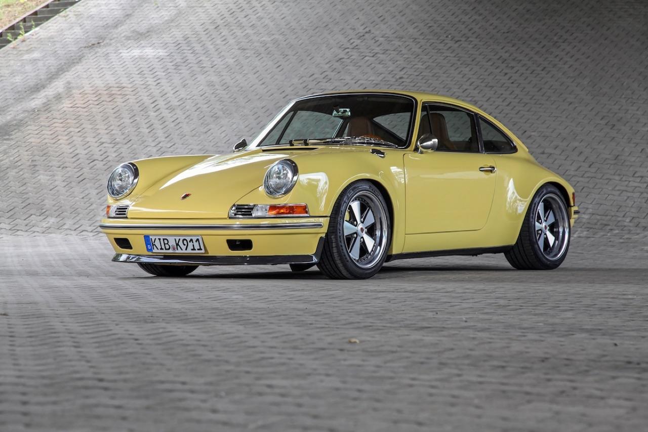 Kaege Retro : Porsche 993 backdating... 29