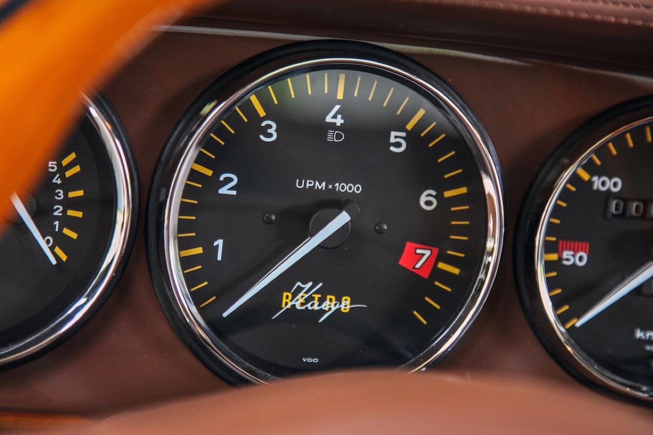 Kaege Retro : Porsche 993 backdating... 13