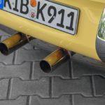 Kaege Retro : Porsche 993 backdating... 19