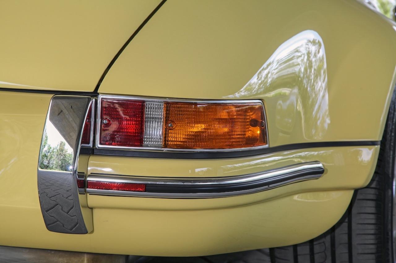 Kaege Retro : Porsche 993 backdating... 3