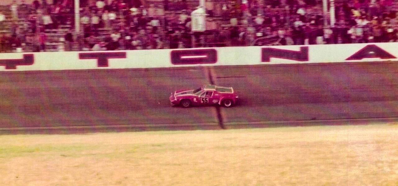 '74 Lotus Europa GTU - Pour les 24h de Daytona 78 14