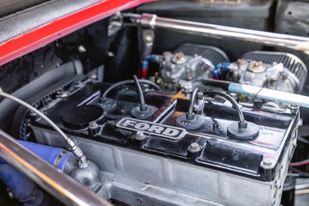 '74 Lotus Europa GTU - Pour les 24h de Daytona 78 21