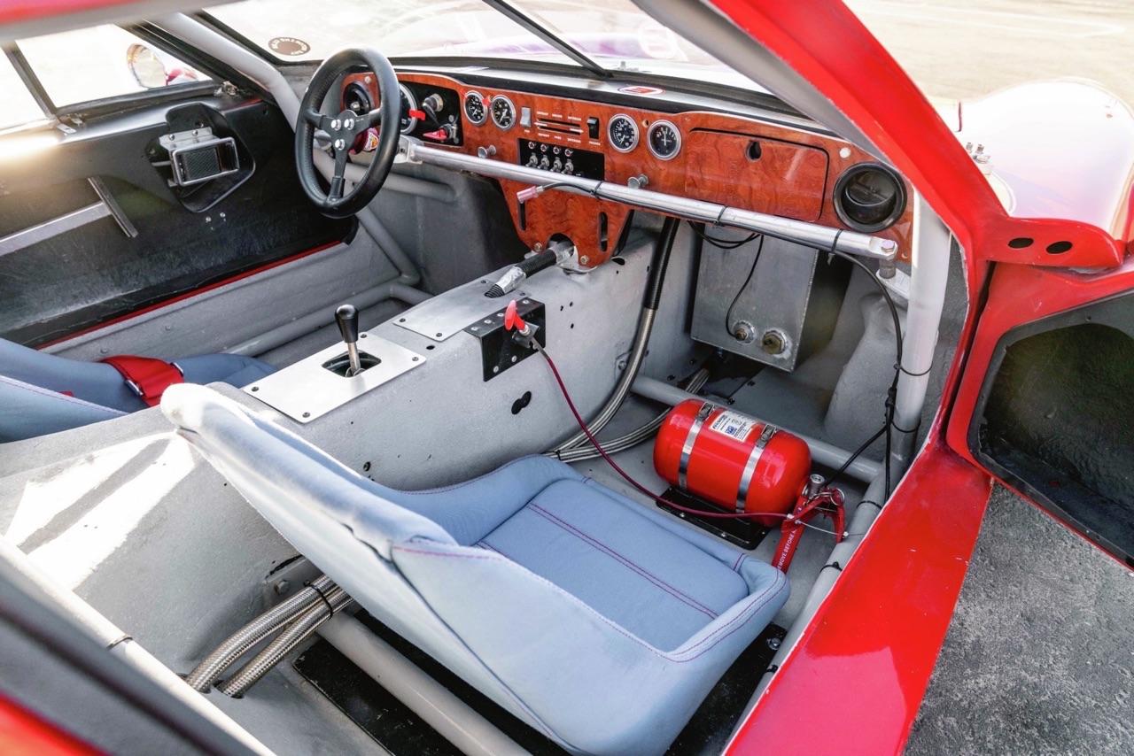 '74 Lotus Europa GTU - Pour les 24h de Daytona 78 10
