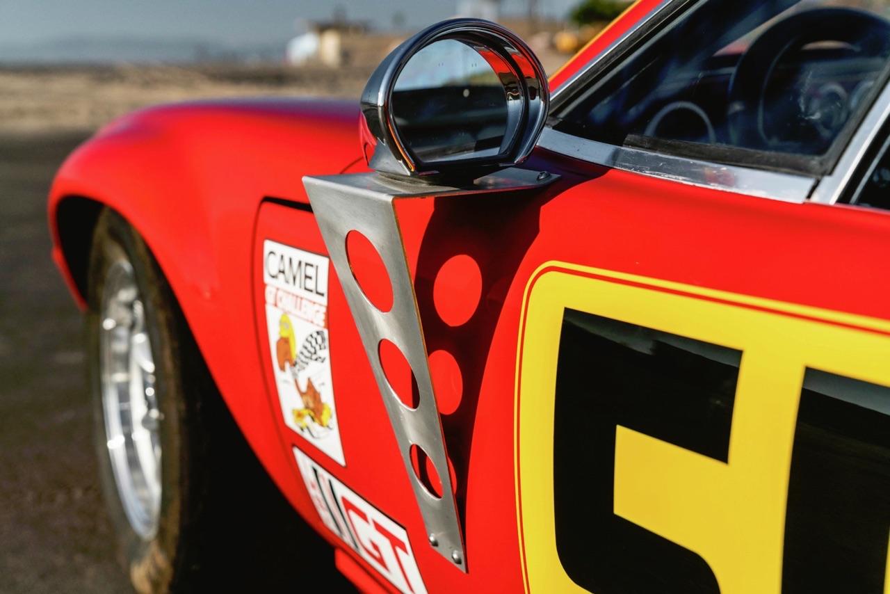'74 Lotus Europa GTU - Pour les 24h de Daytona 78 12