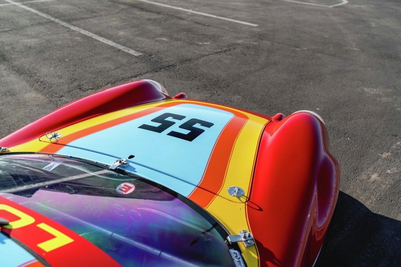 '74 Lotus Europa GTU - Pour les 24h de Daytona 78 6