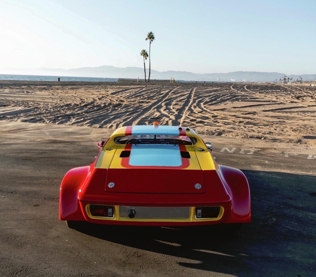 '74 Lotus Europa GTU - Pour les 24h de Daytona 78 8