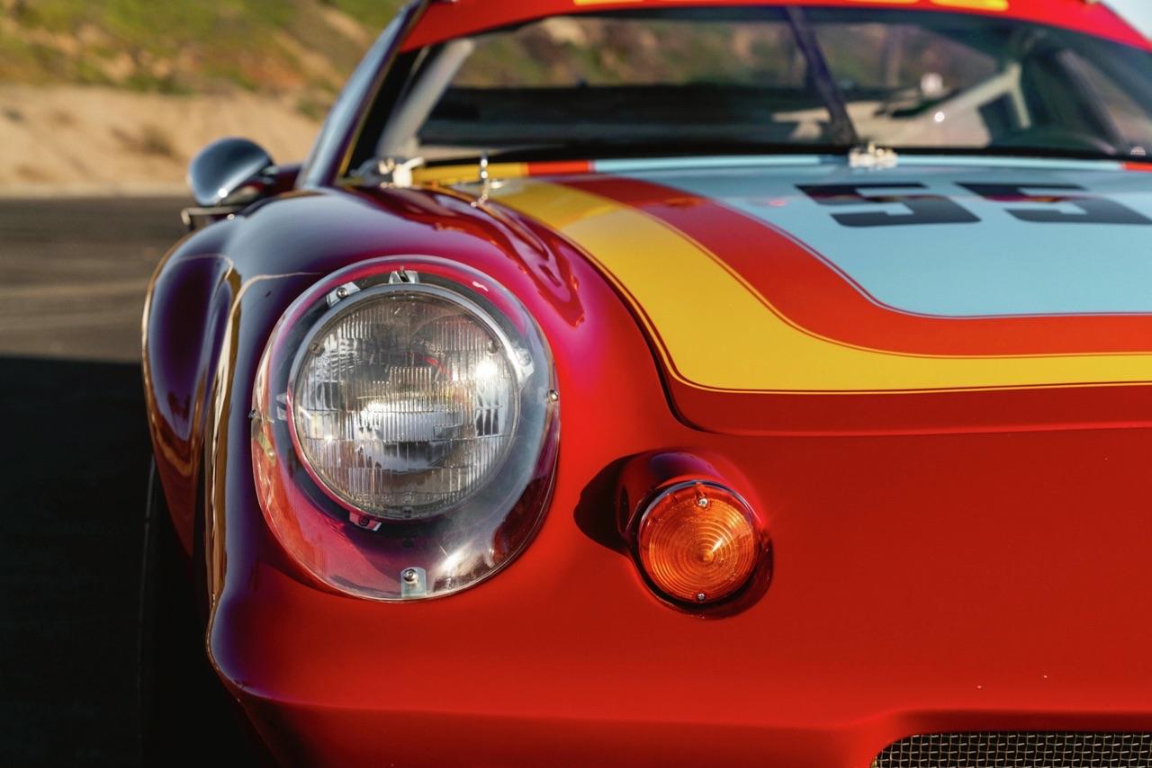 '74 Lotus Europa GTU - Pour les 24h de Daytona 78 1