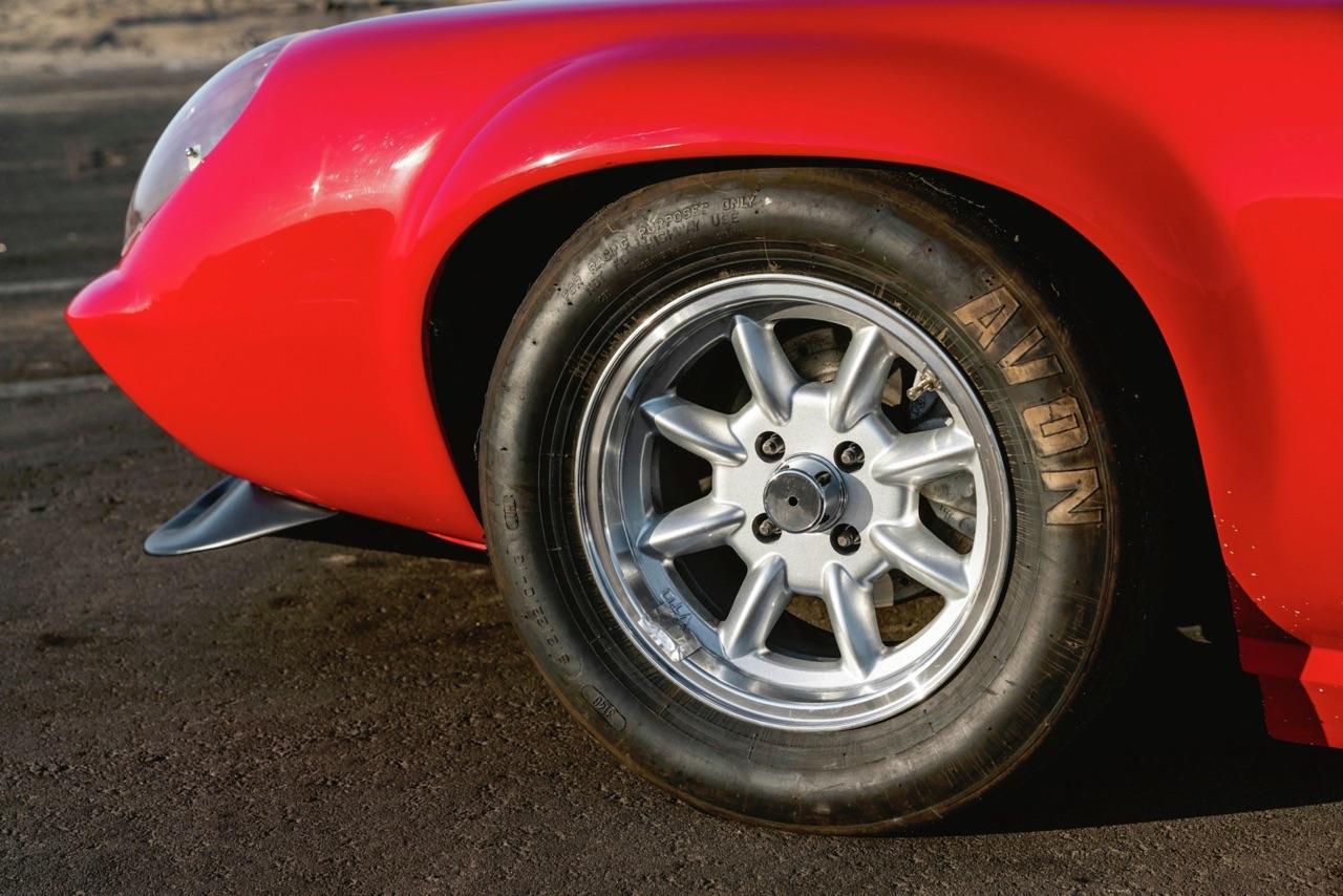 '74 Lotus Europa GTU - Pour les 24h de Daytona 78 18