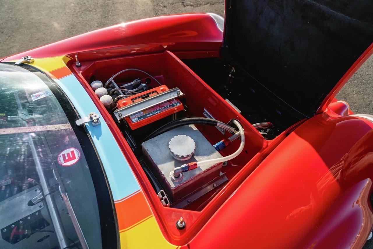 '74 Lotus Europa GTU - Pour les 24h de Daytona 78 17