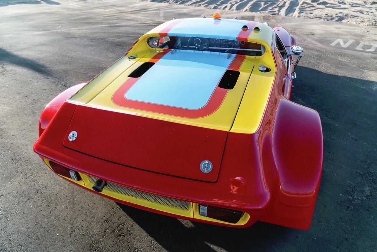 '74 Lotus Europa GTU - Pour les 24h de Daytona 78 3