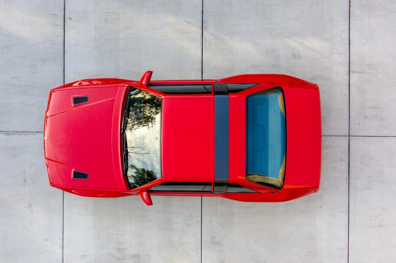 Maserati Shamal... L'histoire d'un bide ! 2