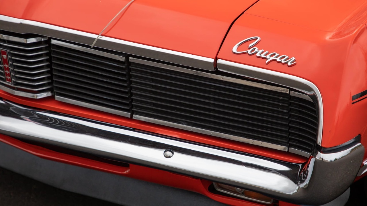 '69 Mercury Cougar Eliminator - Avec un nom comme ça... 2