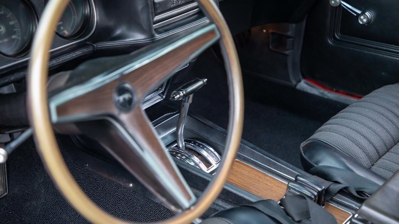 '69 Mercury Cougar Eliminator - Avec un nom comme ça... 4