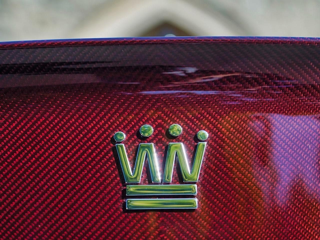 Noble M600 CarbonSport - Va y avoir du carbone et du... sport ! 8