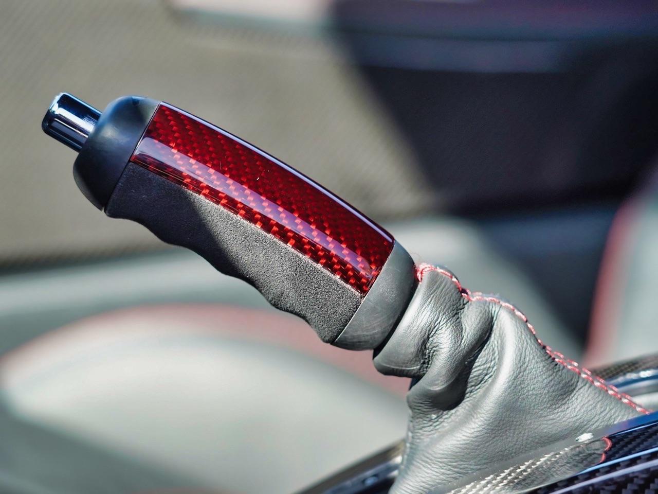Noble M600 CarbonSport - Va y avoir du carbone et du... sport ! 18