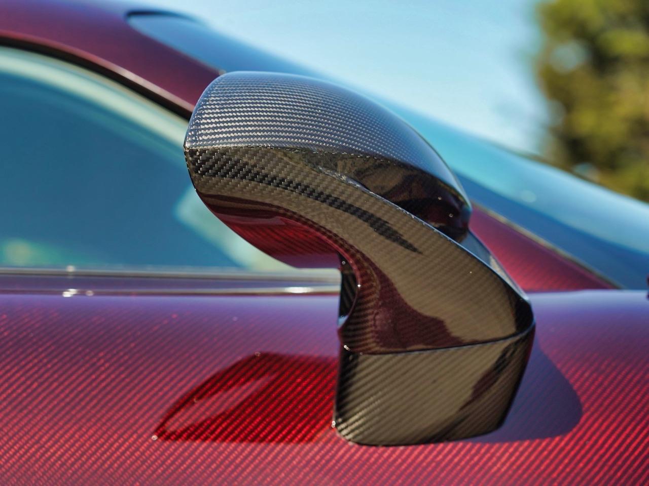 Noble M600 CarbonSport - Va y avoir du carbone et du... sport ! 9