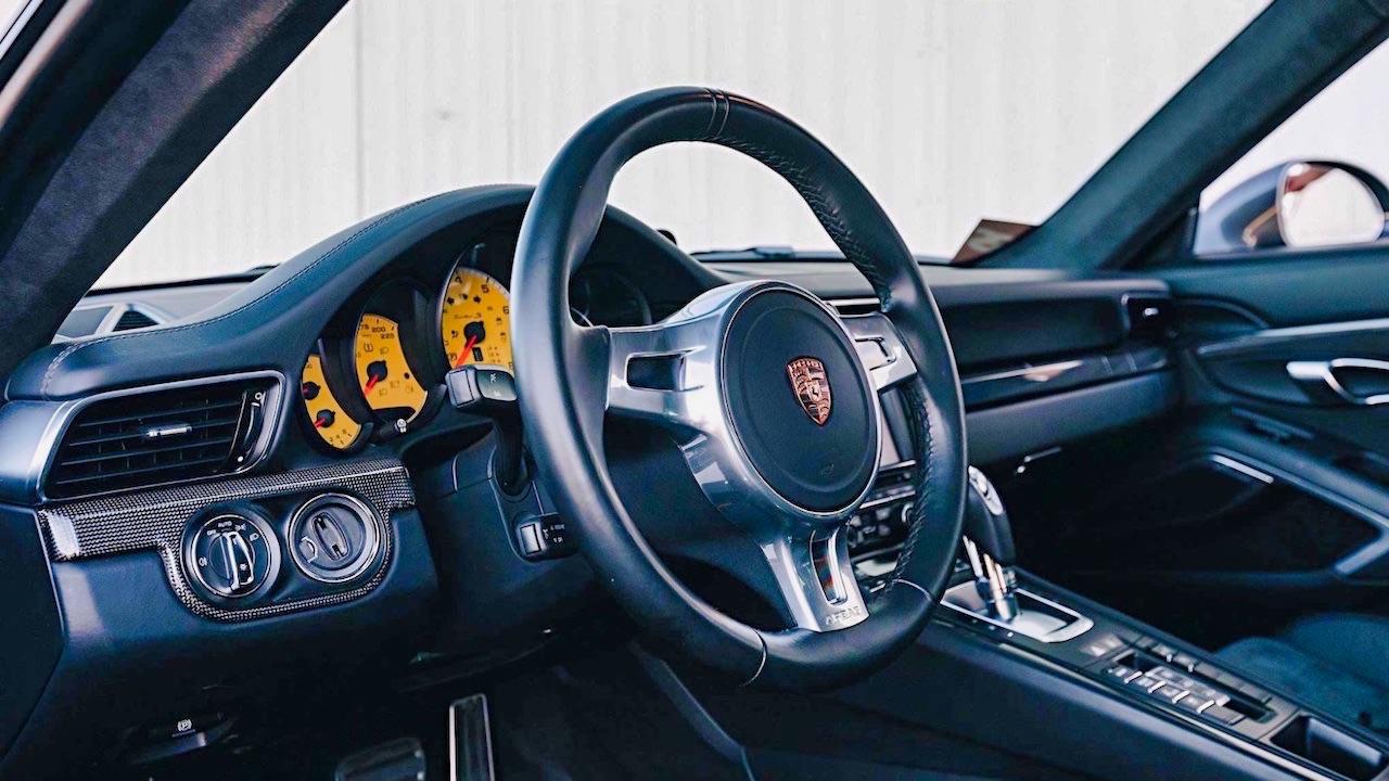Porsche 991 Turbo S... Kill Mode avec 1182 ch ! 5