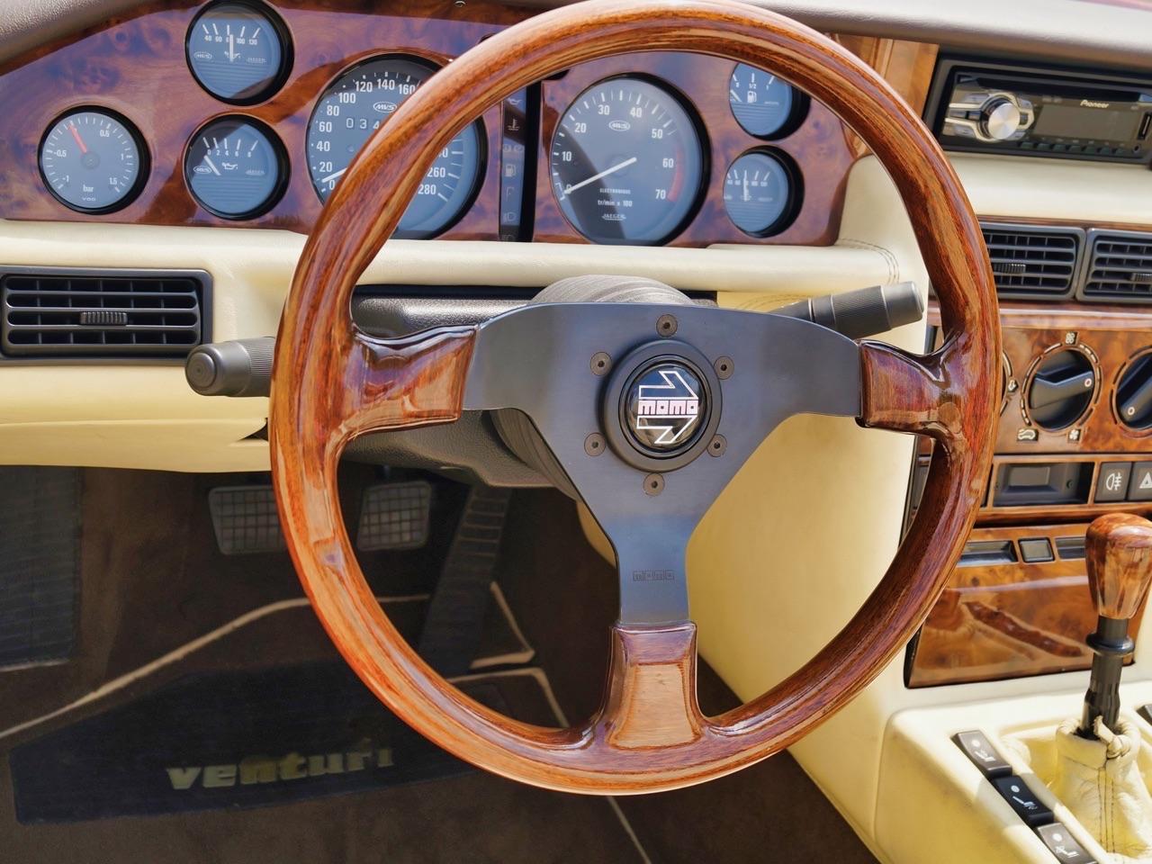 '91 Venturi Transcup 260... 3 en 1 ! 15