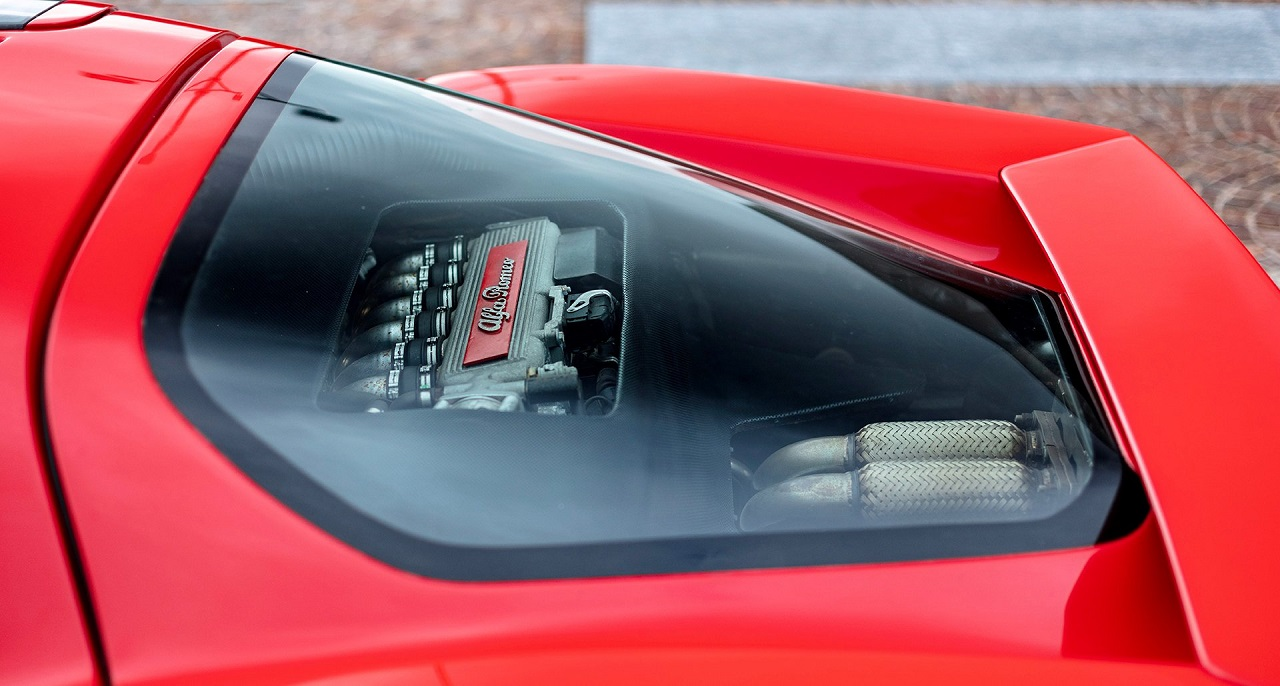 Alfa Romeo Diva Concept - Entre Passé et Futur... 7