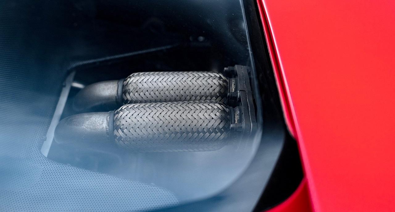 Alfa Romeo Diva Concept - Entre Passé et Futur... 2