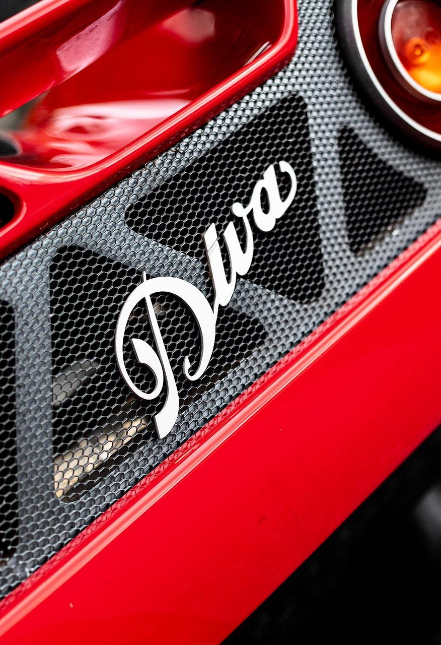 Alfa Romeo Diva Concept - Entre Passé et Futur... 14