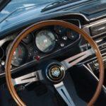 BMW-Glas 3000 V8 Fastback Coupé - J'ai plus de souffle ! 13