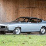 BMW-Glas 3000 V8 Fastback Coupé - J'ai plus de souffle ! 11