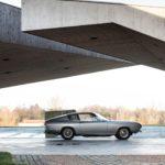BMW-Glas 3000 V8 Fastback Coupé - J'ai plus de souffle ! 8