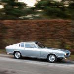 BMW-Glas 3000 V8 Fastback Coupé - J'ai plus de souffle ! 7