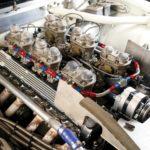Jaguar XJS Group 44 Trans Am - Prête au combat ! 14